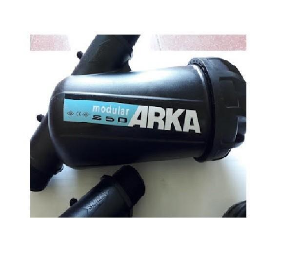 Bộ lọc đĩa phi 60mm ARKA hệ thống tưới lớn