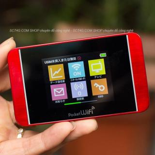 Củ phát wifi di động TỐC ĐỘ CỰC CAO - Cục Phát Wifi Bằng Sim 3G 4G Hàng Chạy Siêu Êm - Thiết Bị Phát Sóng Wifi Cầm Tay, Nhỏ Gọn - Bảo hành 1 đổi 1 từ MƯỜNG THANH ROYAL thumbnail