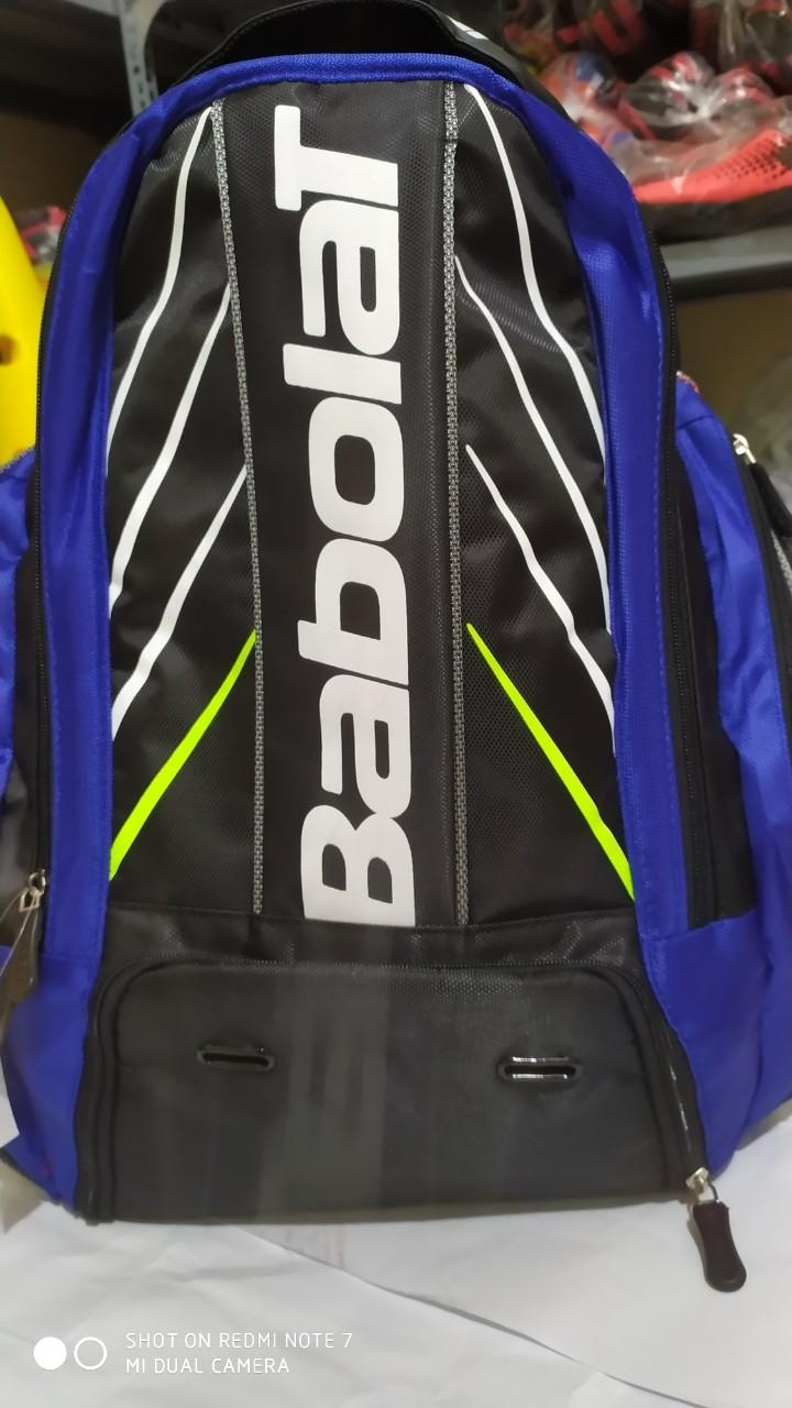 Bảng giá Combo 2 chiếc Bao Vợt Tennis Babolats Hàng Việt Nam Chất Lượng Cao.