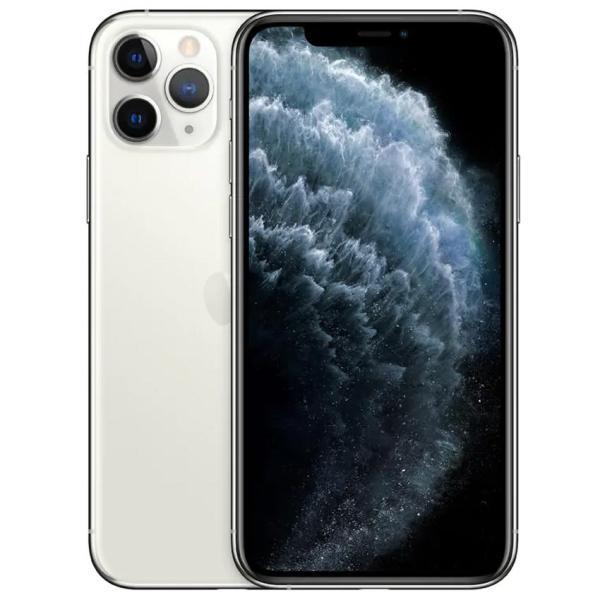 Điện thoại Apple iPhone 11 Pro - Màn Hình Super Retina XDR 5.8inch, Face ID, Chống nước, Chip A13, 3 Camera, Đi Kèm Sạc Nhanh 18W - Phân Phối Chính Hãng LL/A