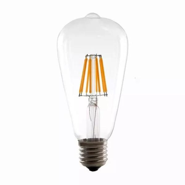 Bóng đèn LED EDISON ST64 VINTAGE 4W