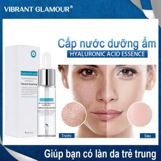 Tinh chất dưỡng ẩm se khít lỗ chân lông chống lão hóa chăm sóc da Skin Care Moisturizing Serum Anti-aging thumbnail