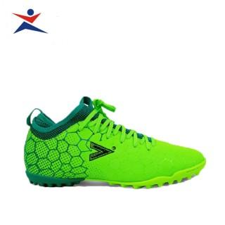 Giày đá bóng, giày sân cỏ nhân tạo MITRE 181045 mẫu mới hàng chính hãng dành cho nam (màu xanh lá) thumbnail