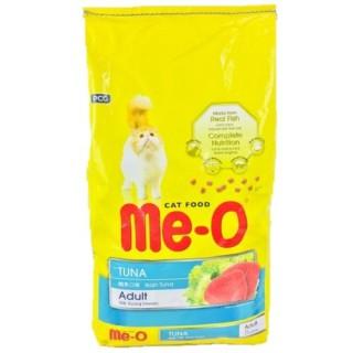 [CHÍNH HÃNG] THỨC ĂN ME-O CHO MÈO - BAO 7KG (20 GÓI 350G) thumbnail