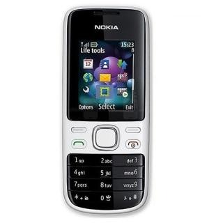 Điện thoại Nokia 2690 - Kiểu Mẫu Lạ - Đậm Chất Nokia - Tặng Kèm Sạc thumbnail