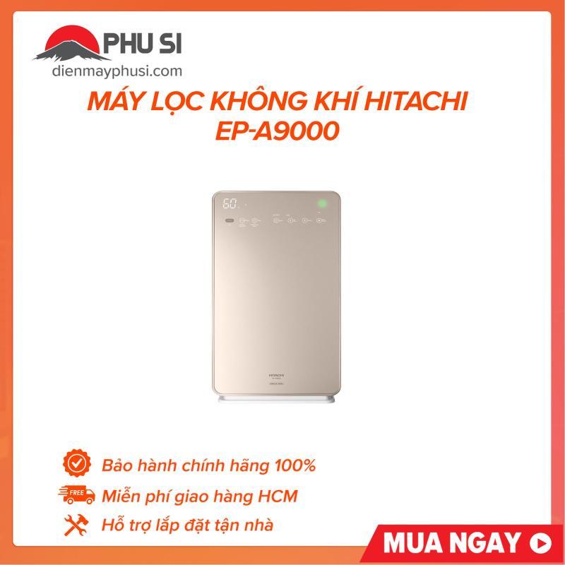 Máy Lọc Không Khí Hitachi EP-A9000