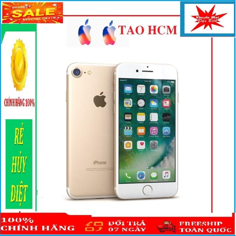 3 cây lấy sim Điện thoại Aple IPHONE7 - 7 PLUS - 64G - màu đen+vàng Bản quốc tế - Bảo hành 12 Tháng