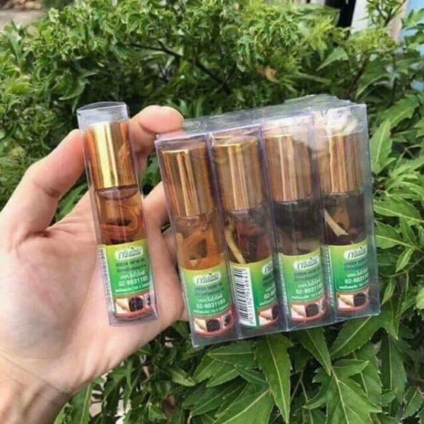 Dầu lăn Thái Lan giá rẻ