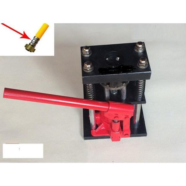 Máy bấm đầu ống áp lực cao thuỷ lực 8mm đến 13mm