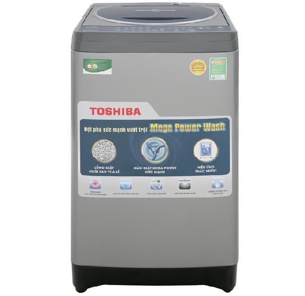 Máy giặt Toshiba 8.2 kg AW-J920LV SB Mẫu 2019