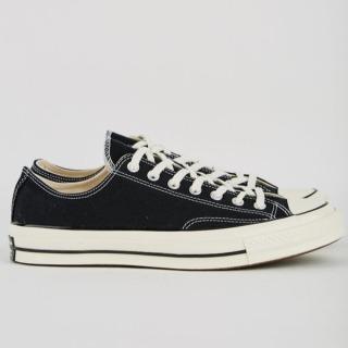Giày thể thao Converse 1970s thấp cổ đen Nam nữ ( Tặng túi converse +bill+tất) 6
