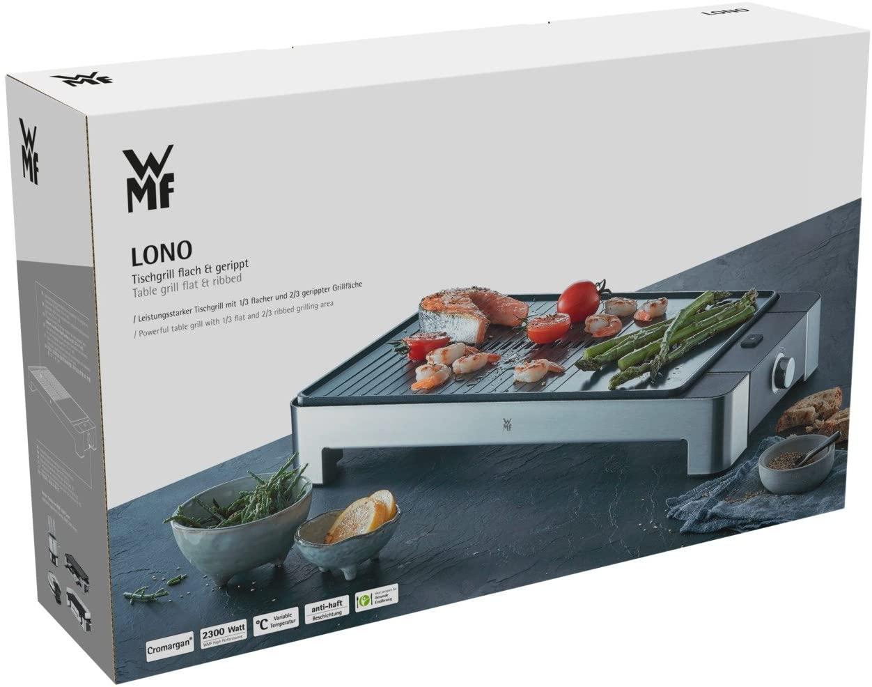 Bếp nướng WMF lono 2300W [ Nhập Đức bh 12 tháng ]   Lazada.vn
