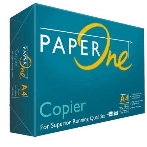 Mua Giấy A4 Paper One 70gsm (đủ 500 tờ)