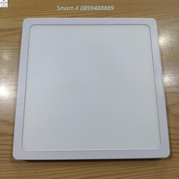 Bảng giá Đèn Led Ốp Trần nổi 18w Tròn hoặc Vuông đường kính 23cm