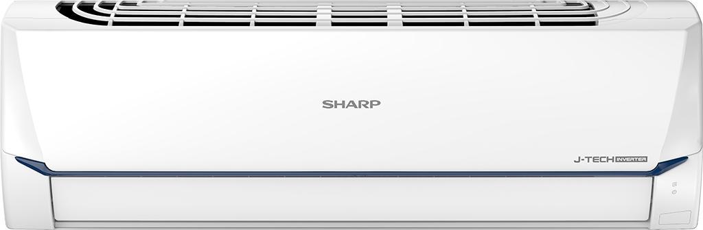 Bảng giá Máy lạnh Sharp Inverter 1 HP AH-X9XEW(2020) - Loại máy:Điều hoà 1 chiều - Chế độ làm lạnh nhanh:Powerful Jet
