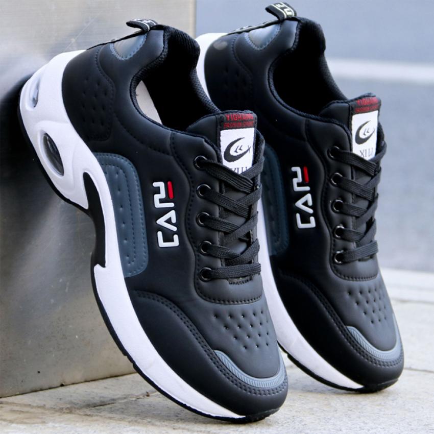 Giày thể thao nam sneaker Đi Êm Chân LEMA Store - GN31 giá rẻ