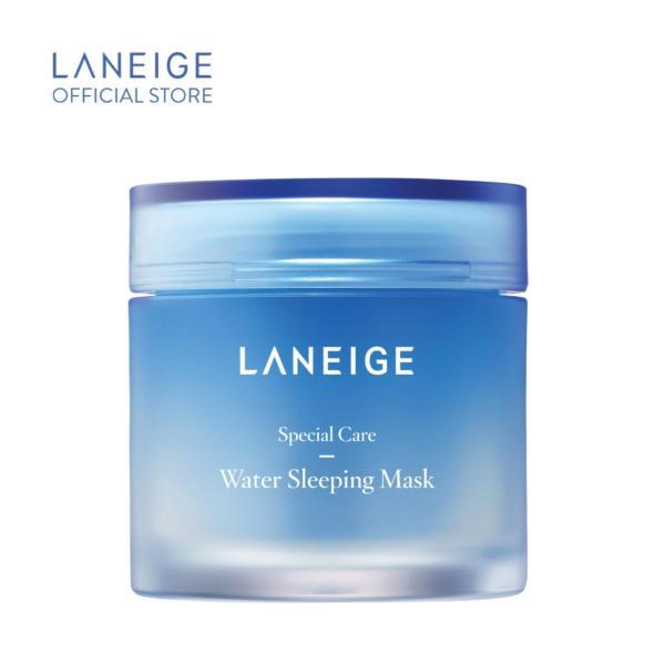 Mặt nạ ngủ dưỡng ẩm Laneige Water Sleeping Mask 70ml tốt nhất