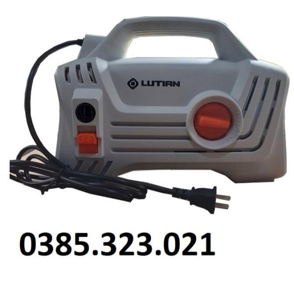 Máy Rửa Xe 1400W Lutian LT220-1400