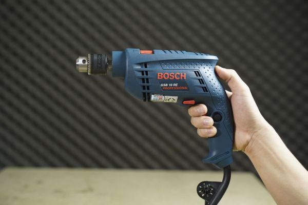 Máy Khoan Bosch GSB 10RE 500W