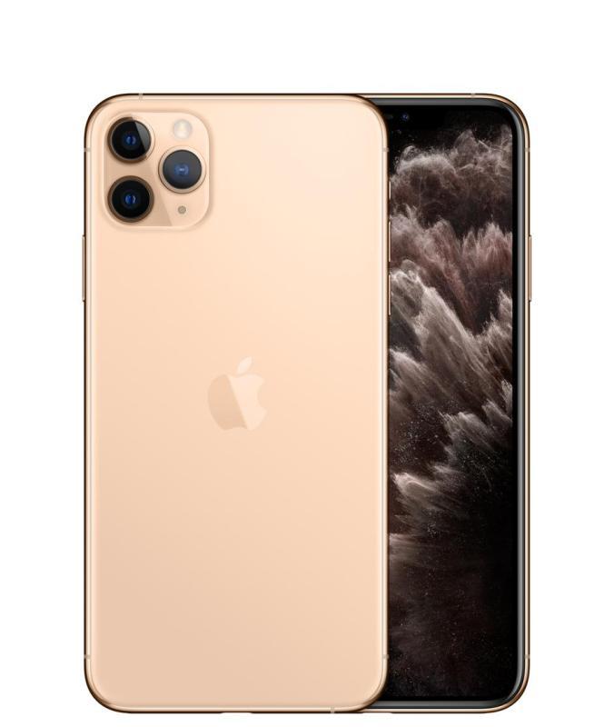 Điên thoại Apple iPhone 11 PRO MAX -  1 SIM -  QUỐC TẾ  BẢN ( LL) -CHƯA ACTIVE MỚI 100% - MR CAU