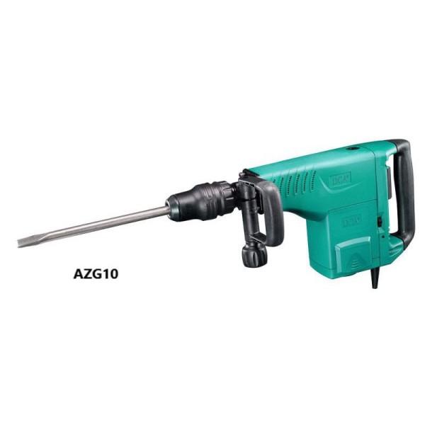 17mm Máy đục bê tông 1500W DCA AZG10