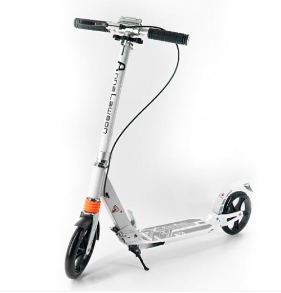 Giá bán Xe Trượt Scooter AnneLowSon ALS-A5S Đen