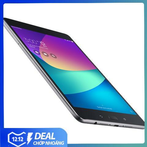Máy Tính Bảng Zenpad Z8s Wifi, Màn Hình 2K 7.9 Inch, Hệ điều Hành Android 7.0, Chip đồ Họa Snapdragon 652, Hỗ Trợ Thẻ Nhớ 128 GB Tặng  Bao Da Xịn, Dán Cường Lực, Tai Nghe, Cài Sẵn Thẻ Học Tiếng Anh123, Luyenthi123 Pro Ưu Đãi Bất Ngờ
