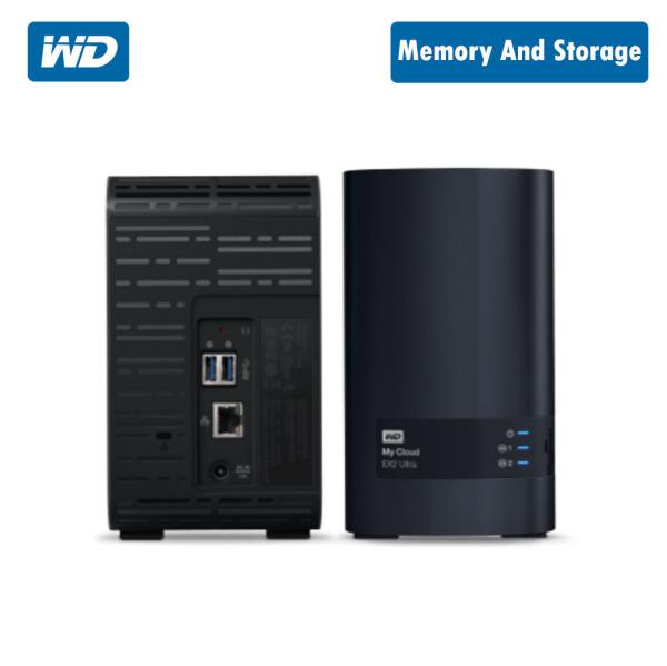 Bảng giá Ổ cứng WD My Cloud EX2 Ultra 0TB Chính Hãng Phong Vũ