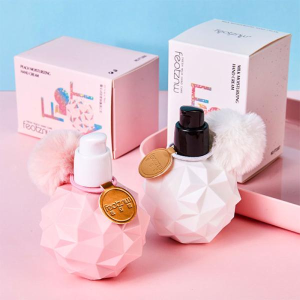 Kem dưỡng da tay Feotznw Hand Cream dưỡng ẩm mềm mịn FHC2 cao cấp