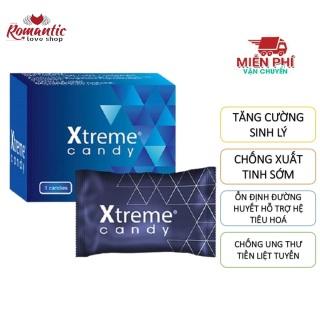Kẹo sâm Xtreme Candy, tăng cường sinh lý nam giới, hộp 30 viên- Romantic Love Shop thumbnail
