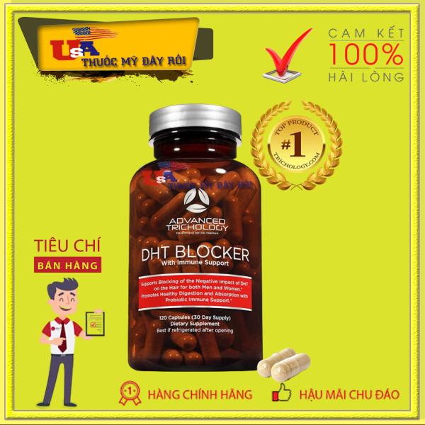 Advanced Trichology DHT Blocker Chống DHT - Mọc tóc - Giảm nhờn da đầu giá rẻ