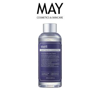 Nước Hoa Hồng KLAIRS Chống Viêm Dưỡng Ẩm Dear Supple Preparation Toner UNSCENTED (Không Mùi) 180ml - MAY Cosmetics & Skincare thumbnail
