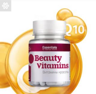 Beauty Vitamins - Vitamin cho nữ giới thumbnail