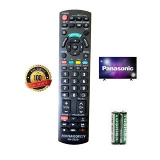 Điều Khiển TiVi Panasonic RM-D920 .Sản phẩm được tặng pin AA và bảo hành 6 tháng 2