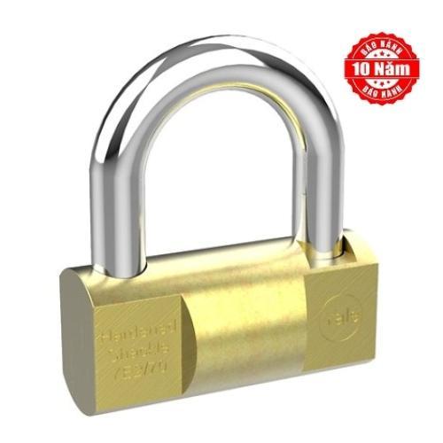 Khóa bấm Yale YE2/70/132, dòng hammer- ổ khóa chống cắt cao cấp- NPP AALock