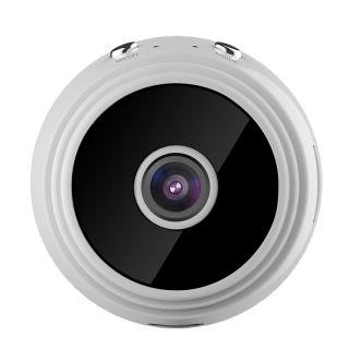 ✅PangYa- Camera quay lén mini Camera IP Mini 1080P HD (Ứng Dụng HD Wificam Pro) Màn Hình Wifi Thời Gian Thực Máy Quay Video Hồng Ngoại Night Vision Home An Ninh Máy Quay Thu Nhỏ Không Dây camera mini kết nối điện thoại