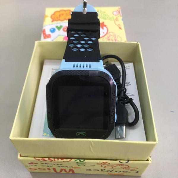 Đồng hồ định vị GPS chống nước LBS cho trẻ em – Đồng hồ cho bé nghe gọi, chụp ảnh, định vị thông minh bán chạy