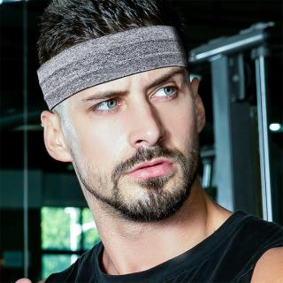 Băng đô trán thể thao Yoga, aerobic, gym siêu co dãn SK002 thumbnail