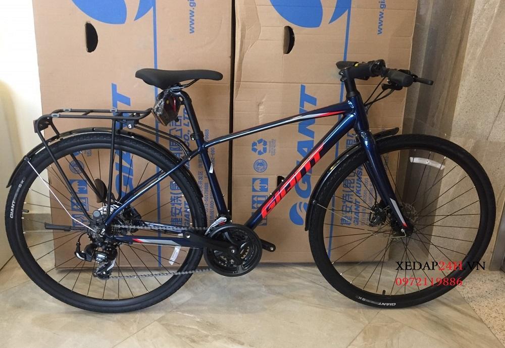 Mua xe đạp thể thao đường phố GIANT ESCAPE 2 CITY 2020