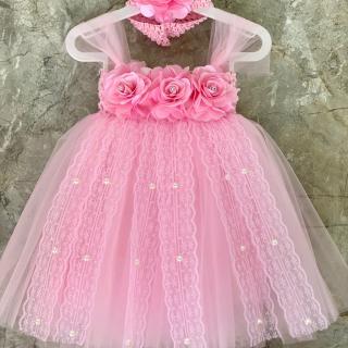 Váy tu tu/ Váy công chúa/ Đầm công chúa