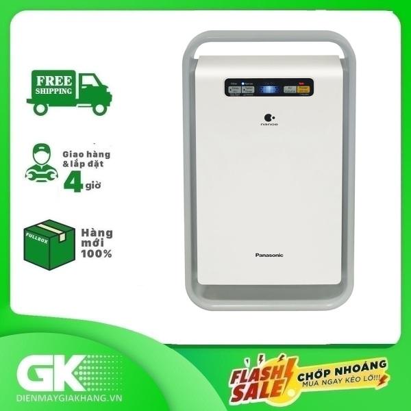 Bảng giá Máy lọc không khí Panasonic F-PXJ30A - Công nghệ nanoe™ giúp lọc sạch và diệt khuẩn đến 99.9% vi khuẩn trong không khí, giúp làm sạch không khí tối ưu.