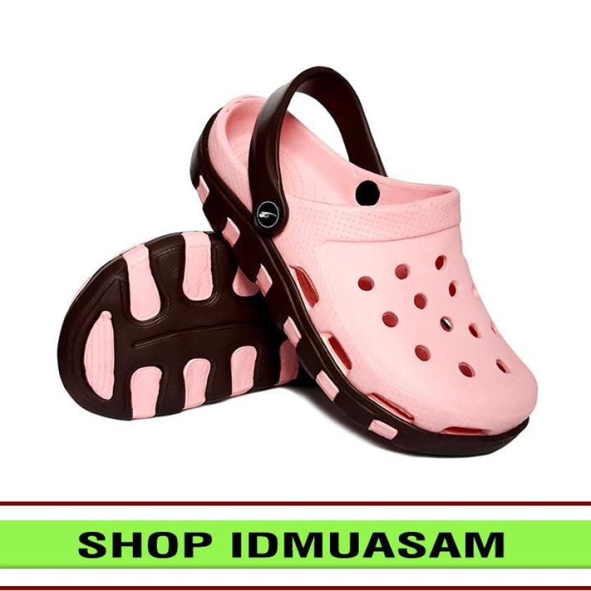Dép nữ bít mũi thời trang cao cấp IDMUASAM TA2611 (Nhiều màu) giá rẻ