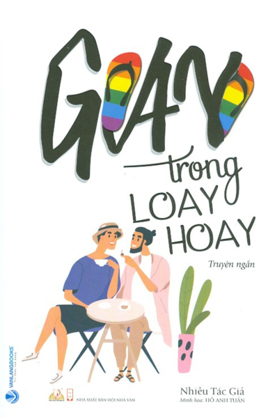 Mua Gay Trong Loay Hoay