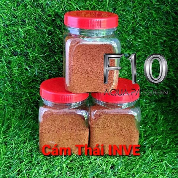 Cám INVE Thái Thức ăn tốt cho cá cảnh - Cám 3/5 - 50G