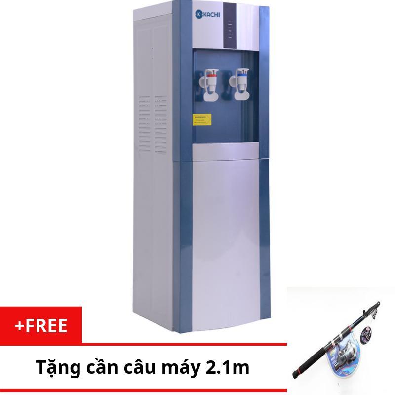 Giá Kachi - Cây lọc nước nóng lạnh Goodlife GL-LN06 + Tặng bộ cần câu máy 2.1m