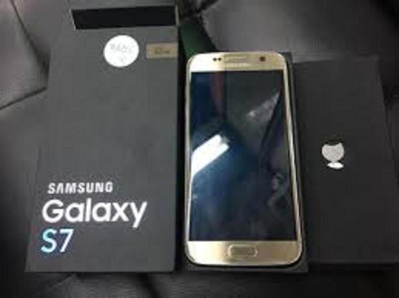 Samsung Galaxy S7 (full màu) Nhập khẩu
