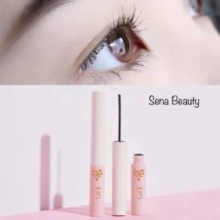 Mascara siêu mảnh chuốt mi dài mịn hàng nội địa Trung vỏ hồng Lameila thumbnail