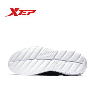 Xtep Giày Thể Thao Sneakers Nữ Đô Thị Thời Trang 981118392896 5