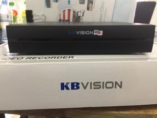 Đầu ghi hình 4 kênh KBvision KX-7104SD6 thumbnail