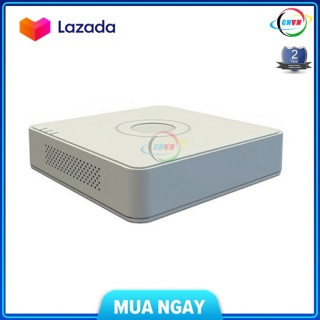 [BẢO HÀNH 2 NĂM ] Đầu ghi IP 8 kênh Hikvision DS-7108NI-Q1 8P H.265+ - Công Nghệ Việt Nam thumbnail
